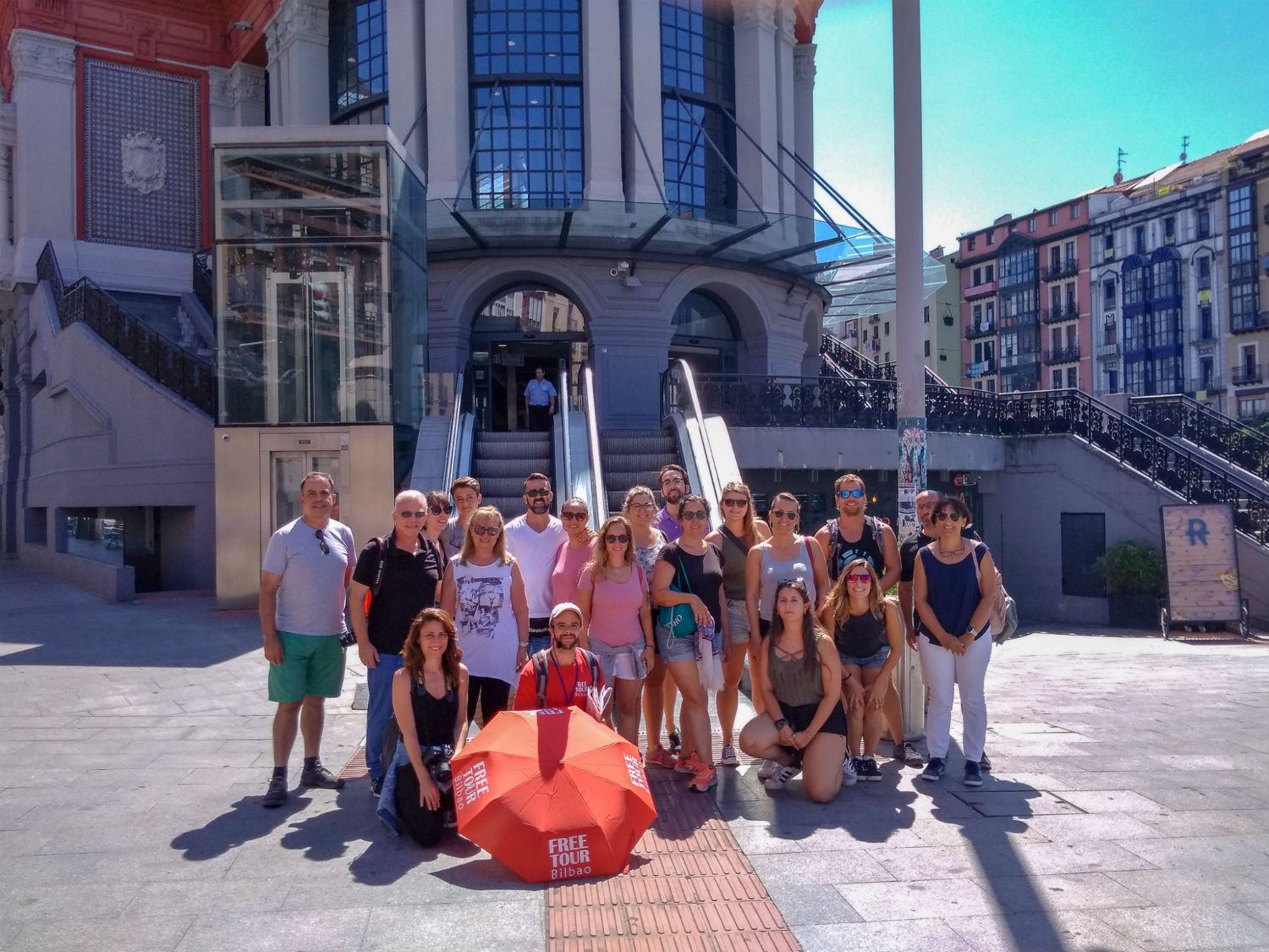 private tours bilbao